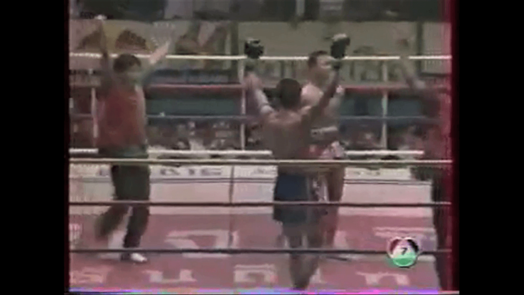 Fight Breakdown: Muangfalek Kiatvichian vs. Silapthai Jockey Gym Part 3