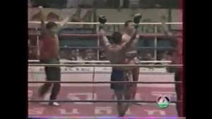 Fight Breakdown: Muangfalek Kiatvichian vs. Silapthai Jockey Gym Part 3