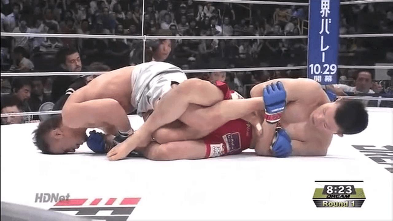 Fight Breakdown: Shinya Aoki vs. Tatsuya Kawajiri