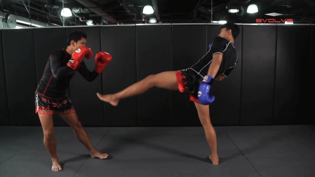 Fight Breakdown: Chalee Sor Chaitamin vs. Srisomdel Lookjaopmaheasak Part 2