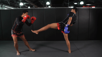 Fight Breakdown: Chalee Sor Chaitamin vs. Srisomdel Lookjaopmaheasak Part 2