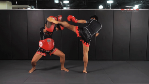 Fight Breakdown: Namsaknoi Yudthagarngamtorn vs. Baipet Lookjaomehsaiwari