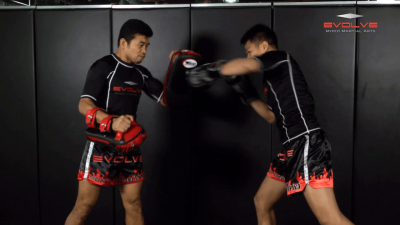 Fight Breakdown: Sakpetch Kiatpatphan vs. Morakod Komsamai