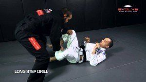 12 Essential BJJ Drills in 2 minutes