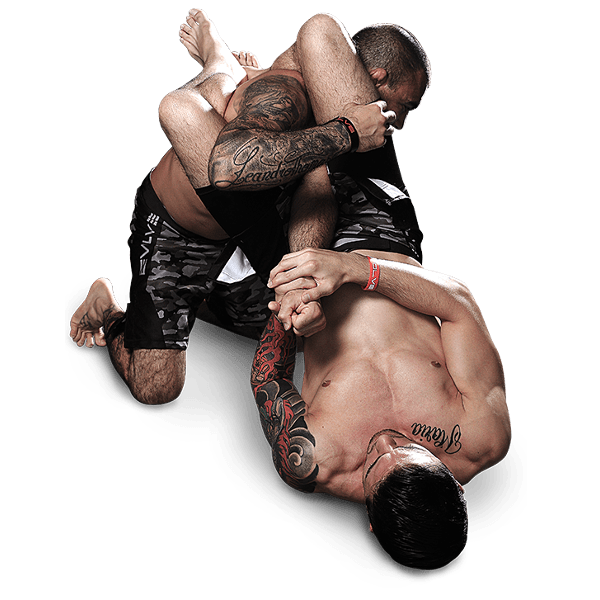 Class Submission Grappling