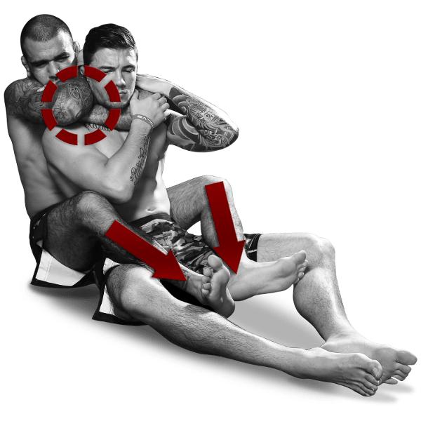Tutorial Submission Grappling