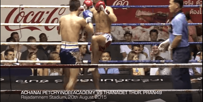 WATCH: Achanai Petchyindeeacademy vs Thanadet Thor Pran 49 (Fight Breakdown)