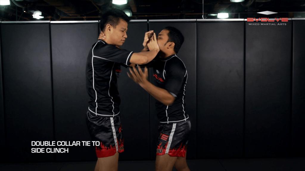 5 Muay Thai Clinch Techniques