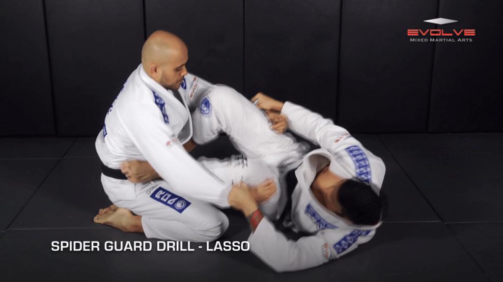 7 Drills To Improve Guard