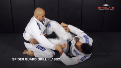 7 Drills To Improve Guard