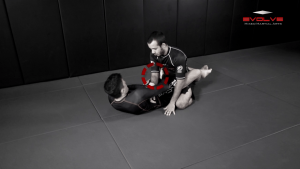 Arm Bar From Closed Guard