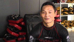 Saenchai Sor Kingstar