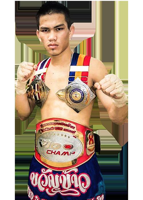 Kwankhao Mor. Rattanabandit