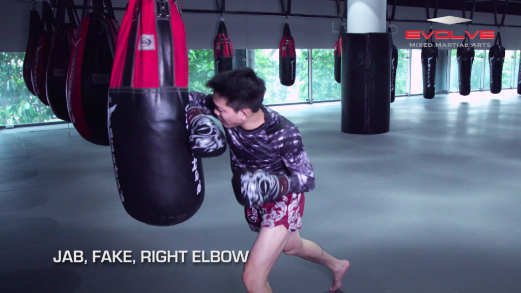 5 Elbow Combinations