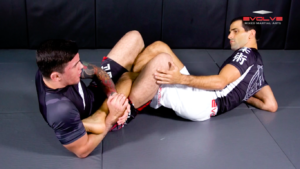 How To Do A Heel Hook