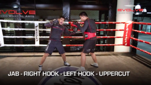 5 Uppercut Combinations