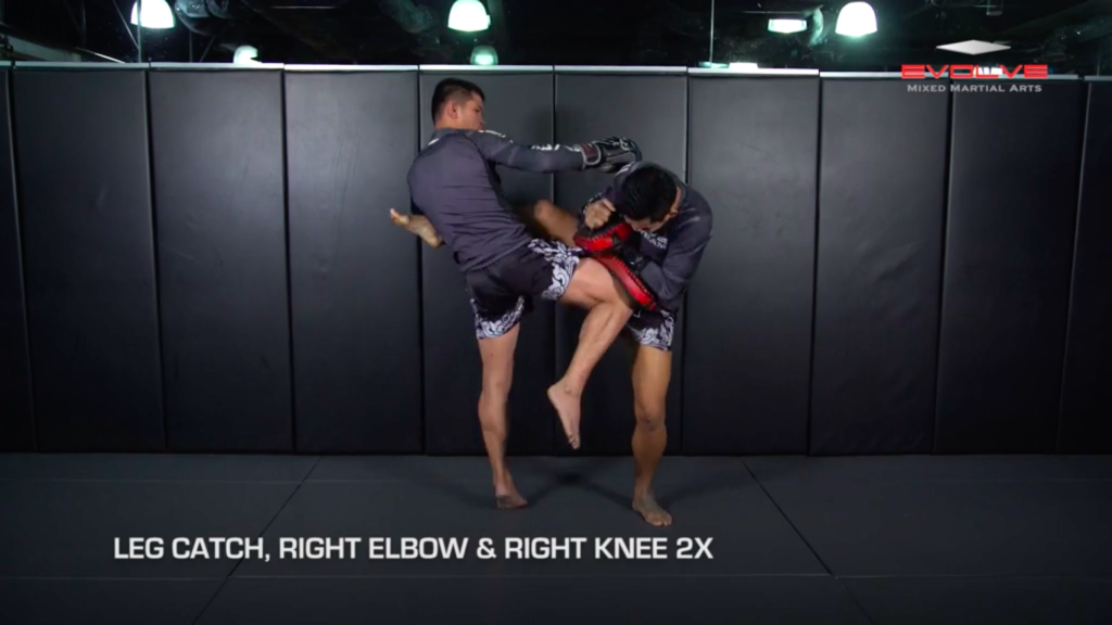 5 Ways To Defend And Counter A Bodykick