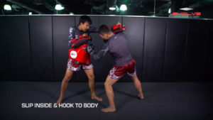 5 Ways To Defend And Counter A Jab