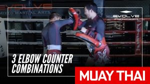 3 Elbow Counter Combinations