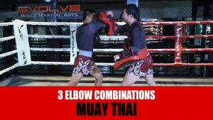 3 Elbow Combinations