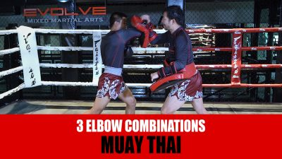 3 Elbow Combinations