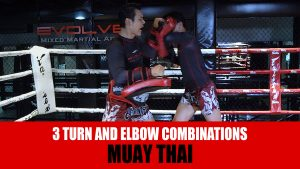 3 Turn And Elbow Combinations