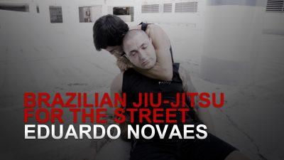 Brazilian Jiu-Jitsu For The Street: Rear Naked Choke