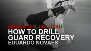 How To Drill Guard Recovery