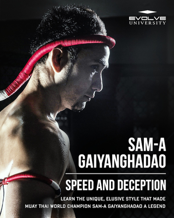 Speed And Deception