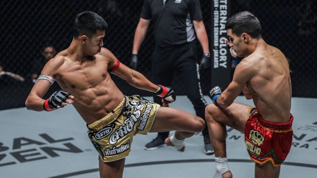 5 Ways To Perfect Your Defense In Muay Thai