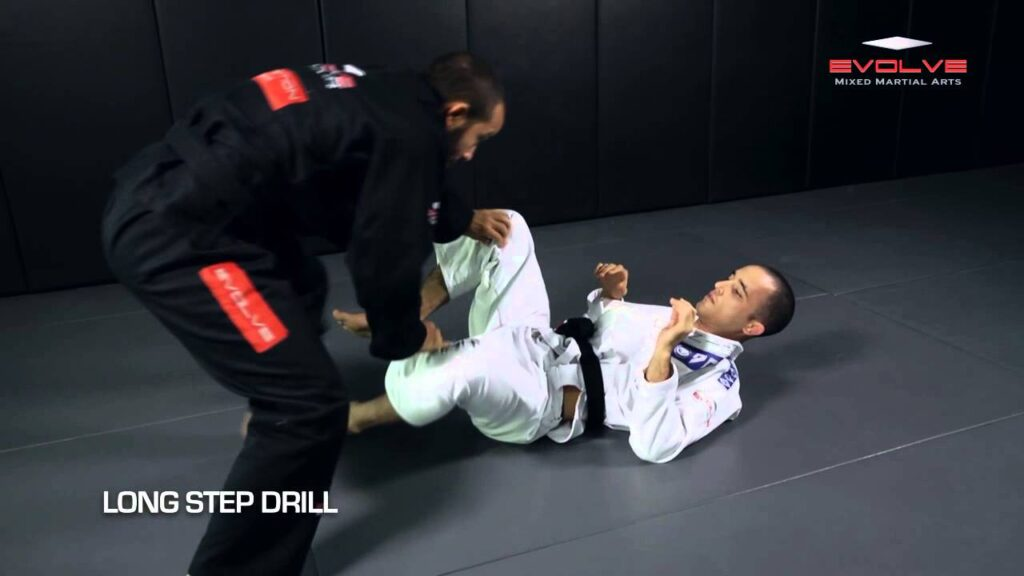 These 12 BJJ Drills Could Improve Your Game Instantly!