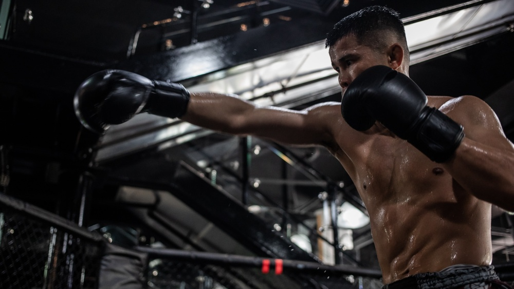 The Ultimate Guide To Muay Thai Fakes And Feints