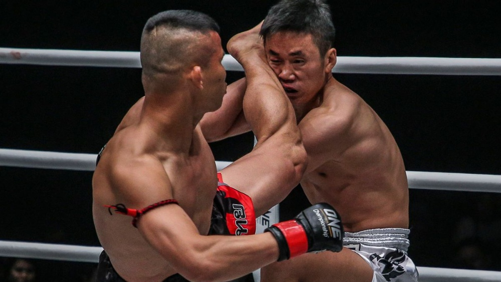 10 Muay Thai Knockout Targets You Need To Know