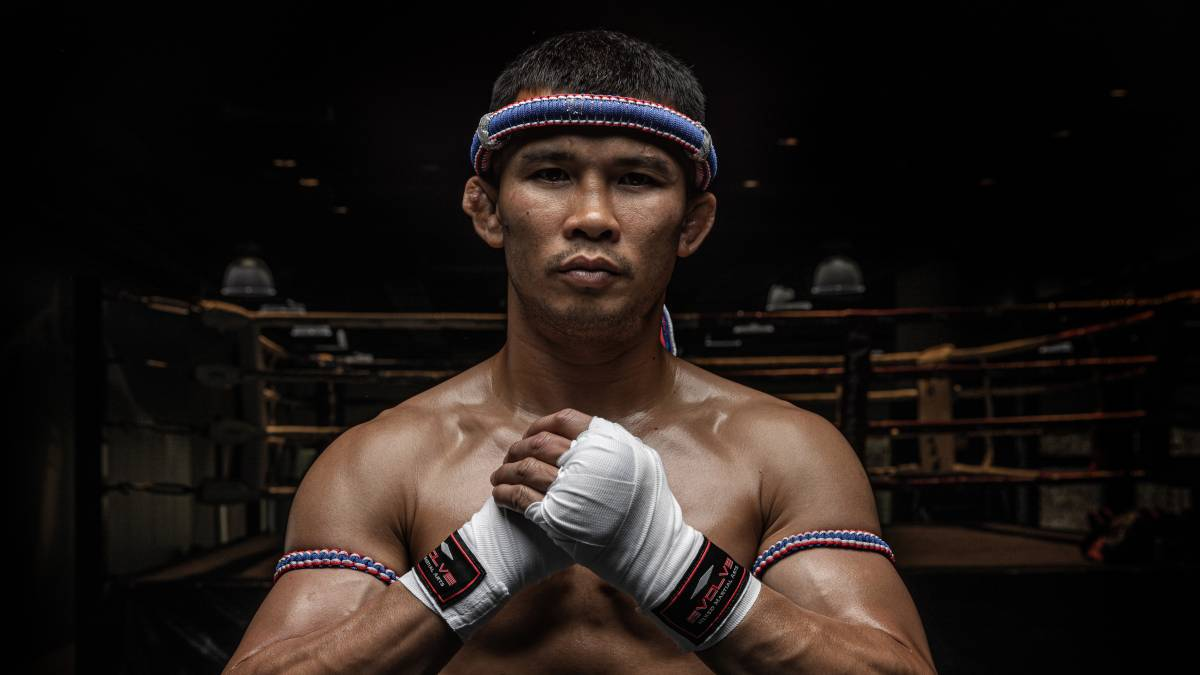 3 Reasons Nong-O Gaiyanghadao Is Undoubtedly One Of The Best Muay Thai Fighters in History