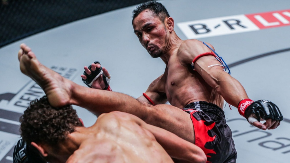 The Ultimate Guide To Muay Thai Kicks
