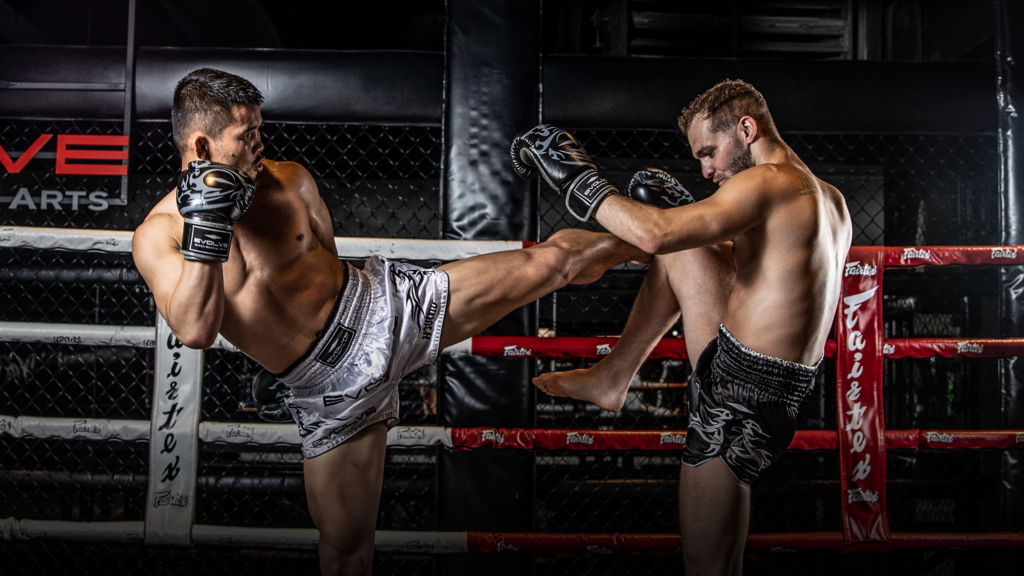 3 Reasons Why You Need To Incorporate Muay Thai Sparring Drills Into Your Training