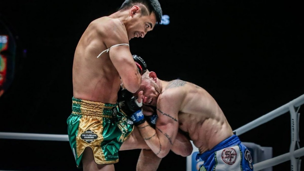 The Ultimate Guide To Muay Thai Knees