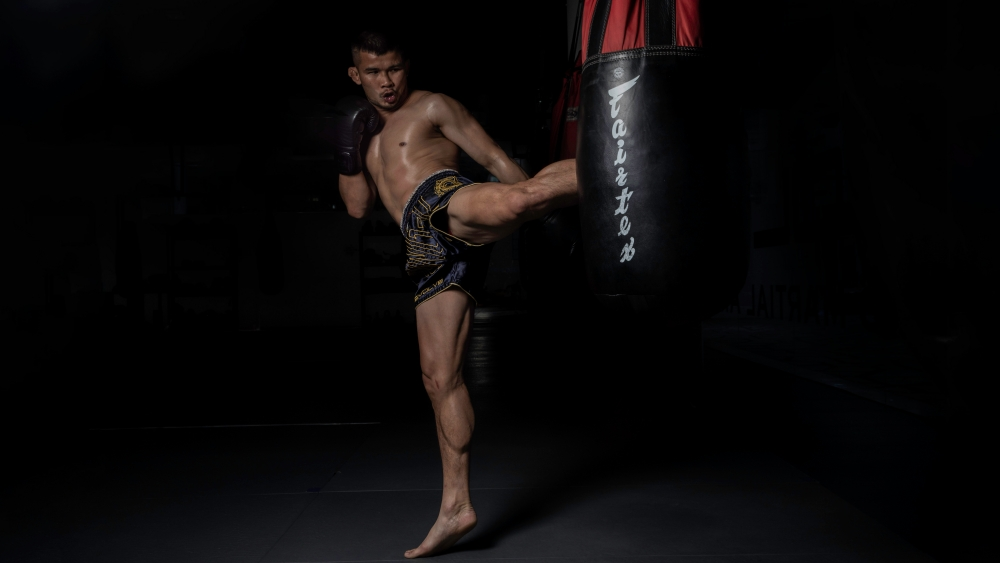 3 Reasons Why It's Vital To Master Fundamentals In Muay Thai