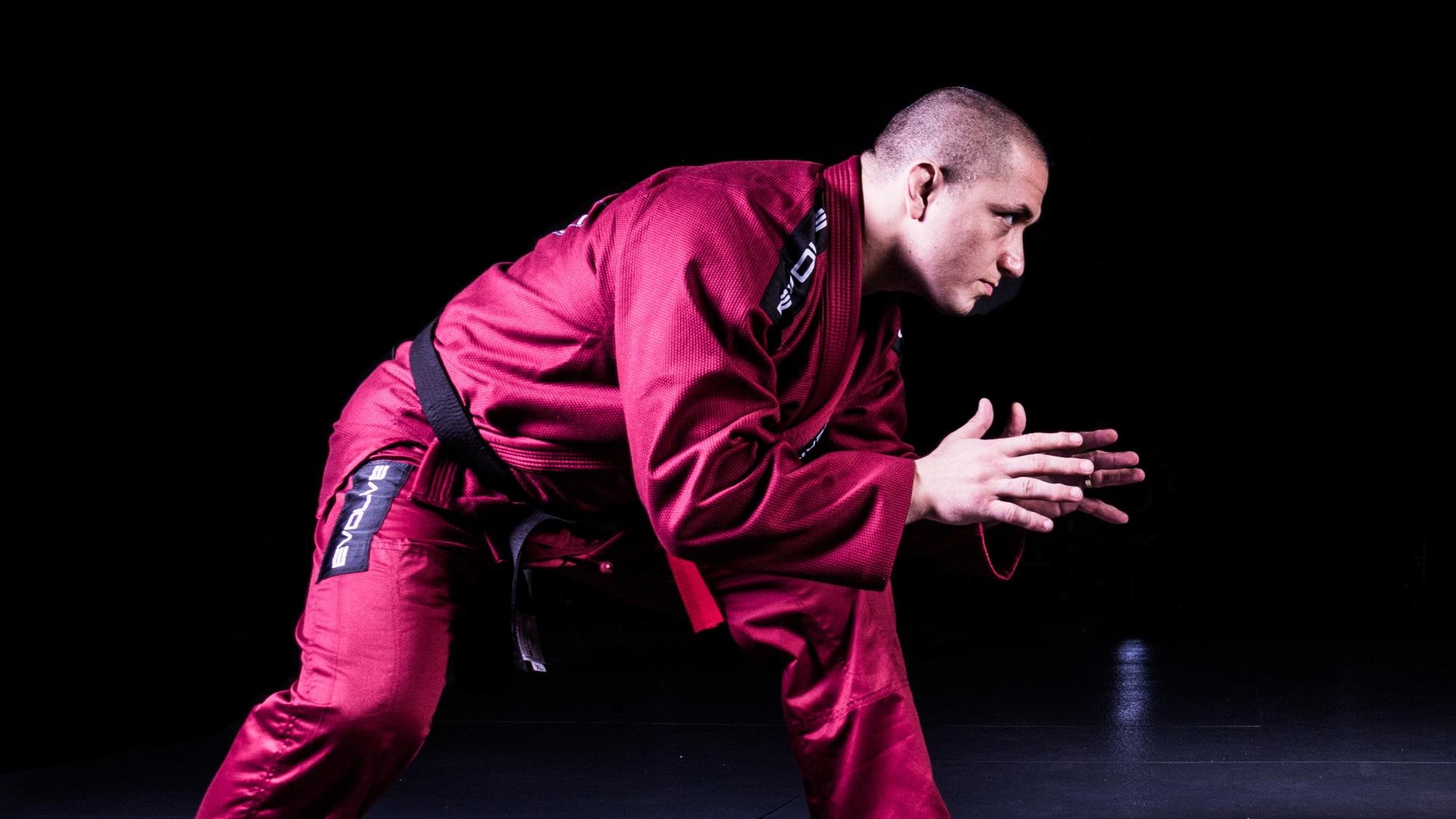 An Introduction To Brazilian Jiu-Jitsu (BJJ)